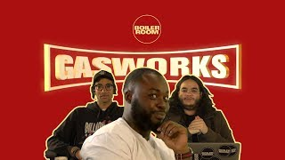Download Biskit Discusses Touching His Mum's Bum, Fraud & Doing Porn | GASWORKS Video