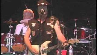 Download OUTLAWS Ghost Riders in the Sky 2007 Live Video