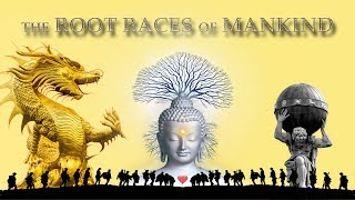 Download THE ROOT RACES OF MANKIND Video
