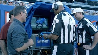 Download Will Technology Replace NFL Officials? | NFL Next Video