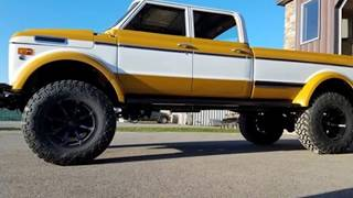 Download 1972 Chevy K50 Crew Cab - The Making of The Duke - Video