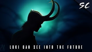 Download Loki had seen the Future and will return again in MCU | Hindi Video
