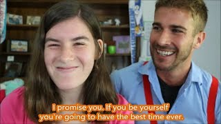 Download Living with Speech Apraxia (Achieving Independence) Video