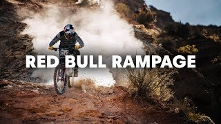 Download Red Bull Rampage From Start to Finish Video
