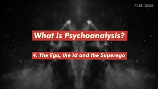 Download What is Psychoanalysis? Part 4: The Ego, the Id and the Superego Video