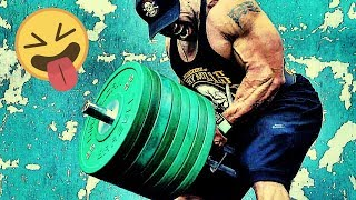 Download LEAVE IT ALL IN THE GYM - Bodybuilding Lifestyle Motivation Video