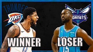 Download 8 Winners and Losers of NBA Free Agency (2018) Video