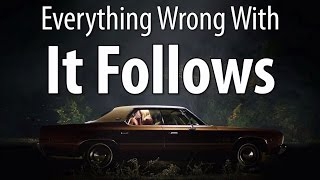 Download Everything Wrong With It Follows In 12 Minutes Or Less Video