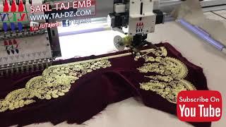 Download SARL TAJ EMB المكنة 1201+1 TAJالجديدة كليا Video