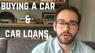 Download How to get a car loan WITHOUT getting screwed over Video