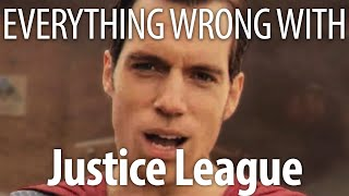 Download Everything Wrong With Justice League In 24 Minutes Or Less Video