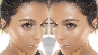 Download Summer Bronze Glow Makeup | Natural Makeup Tutorial | Teni Panosian Video