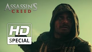 Download Assassin's Creed | Carriage Chase | Official HD Clip 2016 Video