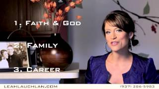Download Leah Lauchlan - National Sales Director with Mary Kay Video