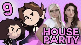 Download House Party: Strange Situation - PART 9 - Game Grumps Video