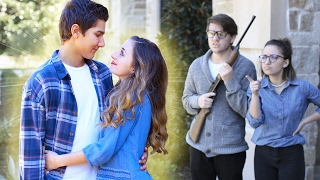 Download In a Perfect World: Teen Dating Video