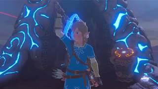 Download The Legend of Zelda: Breath of the Wild - The Champions' Ballad Trailer Video