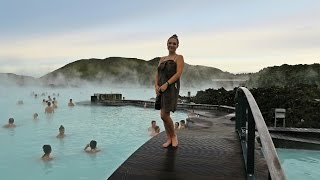 Download First Day in Iceland! Blue Lagoon, Lagoon Car Rental & Reykjavik AirBnB Video