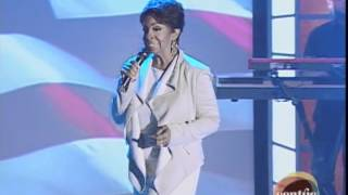 Download Gladys Knight & BeBe Winans ″Lift Every Voice & Sing″ (2012) Video