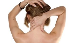 Download self massage for neck pain Video