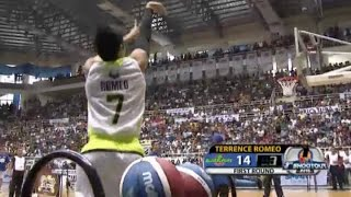 Download 3-Point Shootout | PBA All-Star 2015 Video