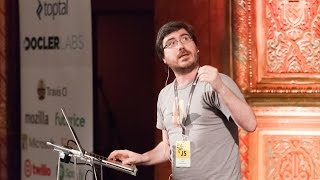 Download Getting started with three.js and WebGL by Jaume Sanchez Elias at JSConf Budapest 2015 Video