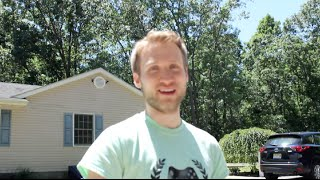 Download Meeting the REAL McJuggerNuggets and his family Video