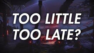 Download Destiny 2 Development Update: Too Little, Too Late? Video