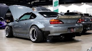 Download Tuner Evolution Philly 2017 Video