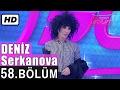 Download İşte Benim Stilim - Deniz Serkanova - 58. Bölüm 7. Sezon Video