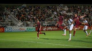 Download Match Highlights: Republic FC vs Rio Grande Valley FC Toros 6.18.16 Video
