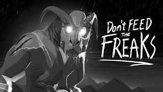 Download ″Don't Feed the Freaks″ | Apocalyptic Animated Short Film (2018) Video