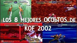 Download TOP 8: Los Mejores Ocultos de The King of Fighters 2002 Video