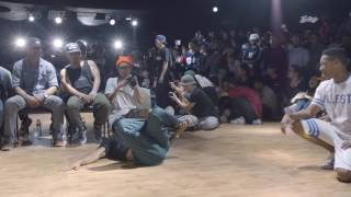 Download Gravity vs Morris [top 32] // .stance x UDEFtour.org // Freestyle Session 2016 World Final Video