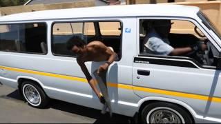 Download David Kau - Taxi Ride SERIES PROMO Episode #1 Video