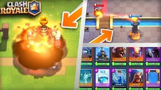 Download 15 Things ONLY Noobs Do in Clash Royale! Video