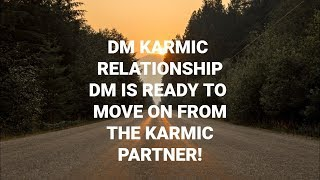 Download Twin Flames- DM Karmic Relationship update DM is ready to sever the karmic relationship! Video