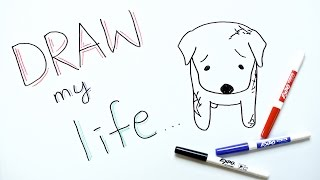Download Draw My Life | Dog Meat Trade in South Korea Video