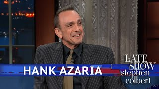 Download Hank Azaria Gave 'Simpsons' Voices To 'The Wizard Of Oz' Video