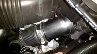 Download N54 BMW 335IS Charge Pipe Failure, Replacement, and Sound Clip Video