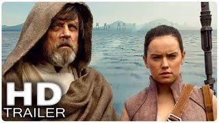Download NEW STAR WARS MOVIES Trailer 2015 - 2017 (Disney) The Last Jedi Video