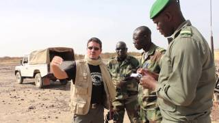 Download UNMAS au Mali Video