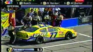 Download 2002 EA Sports 500 Talladega -Full Race Video