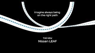 Download New Nissan LEAF with ProPILOT coming soon Video