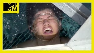 Download 8 'Fear Factor' Teams Prepared To Drown For $50K | MTV Ranked Video
