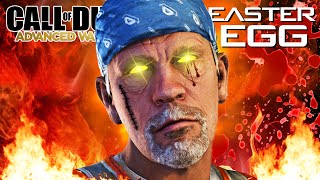 Download Exo Zombies Descent - FULL EASTER EGG - Easter Egg Complete Tutorial (Advanced Warfare Exo Zombies) Video