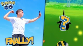 Download IT FINALLY HAPPENED! Pokemon Go Update Farming! Video