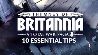 Download Thrones Of Britannia | Beginner's Guide - 10 Essential Tips & Changes Video