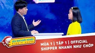 Download Sếp Nhí Khởi Nghiệp   Shipper Vàng Của Làng Chung Cư Thuyết Trình Khiến Mentor Mê Đắm Đuối Video