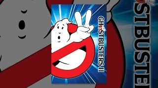 Download Ghostbusters II Video